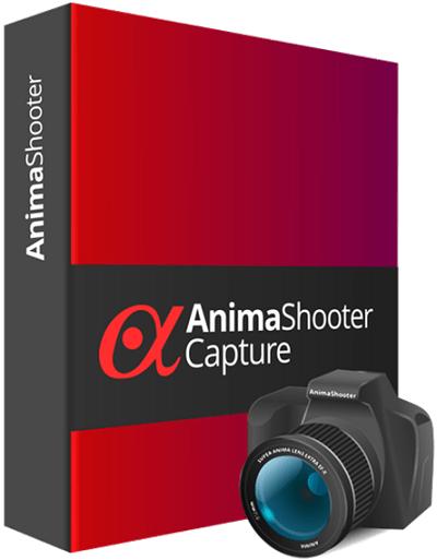 AnimaShooter Capture 3.8.12.4
