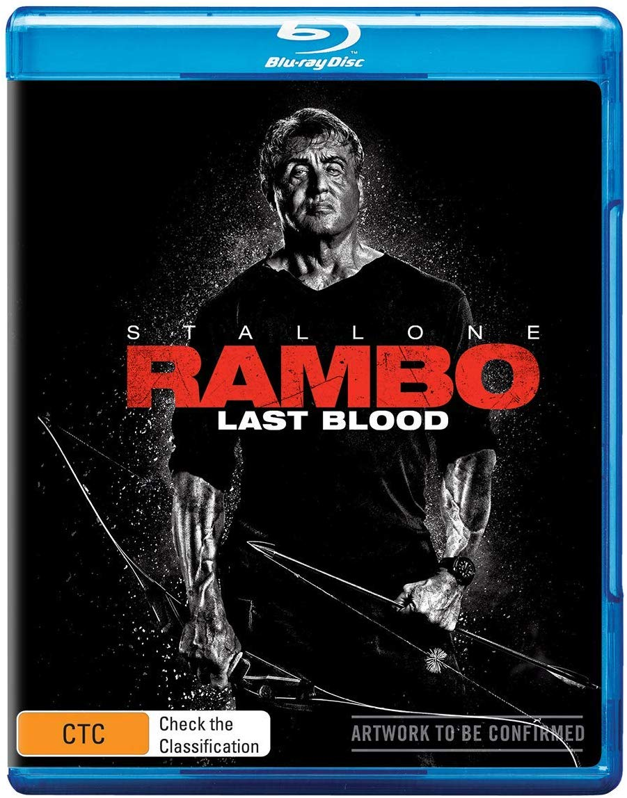 Rambo Last Blood 2019 Hindi Dual Audio 720p BluRay 900MB ESubs