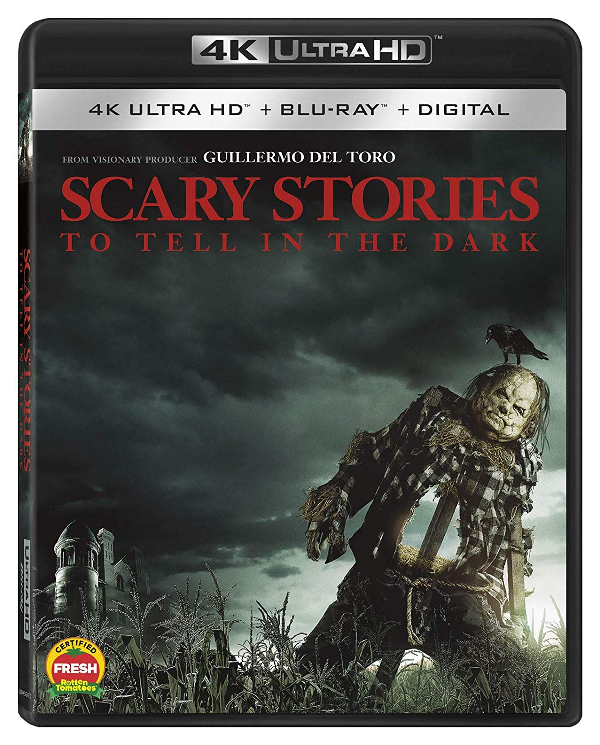 Download Scary Stories To Tell In The Dark 2019 BluRay