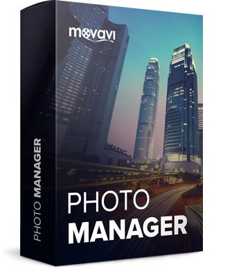 Movavi Photo Manager 2.0.0 (x64) Multilingual