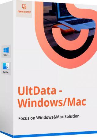 Tenorshare UltData - Windows 7.1.1.23 Multilingual