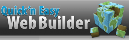 Quick 'n Easy Web Builder 7.1.0