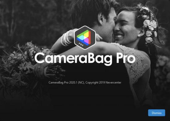Nevercenter CameraBag Pro 2020.1