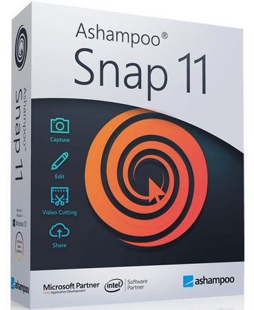 Ashampoo Snap 11.0.0 Multilingual