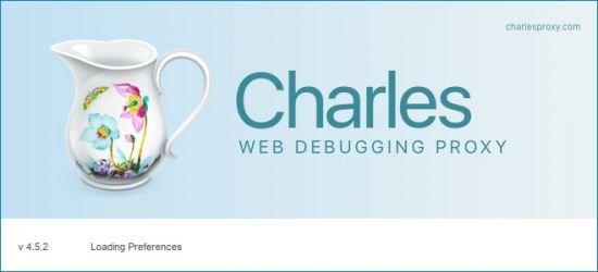Charles 4.5.2 (x64)