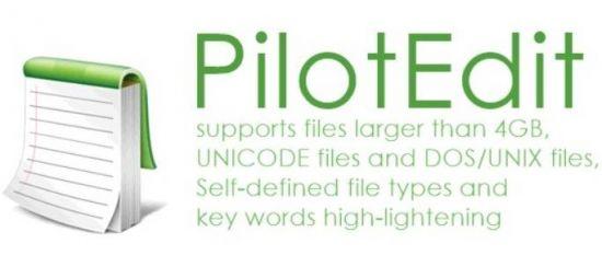 PilotEdit 13.3.0 (x64) Multilingual
