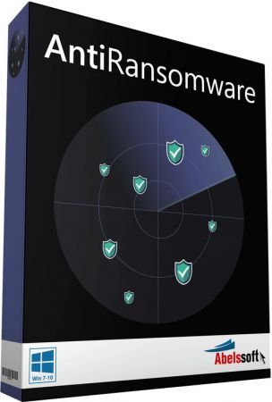 Abelssoft AntiRansomware 2020.20