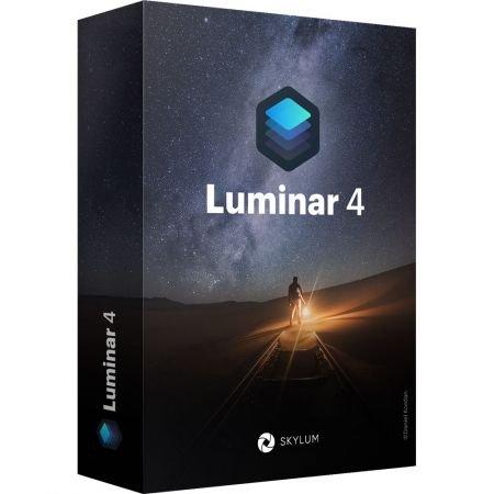 Luminar 4.3.0.6160 Multilingual