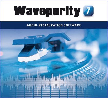 WavePurity Professional 7.98 Build 11129