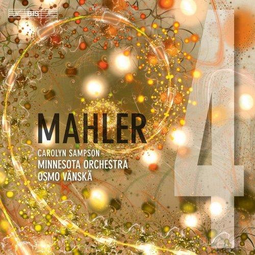 Carolyn Sampson, Minnesota Orchestra & Osmo Vänskä – Mahler: Symphony