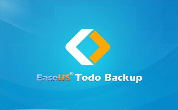 EaseUS Todo Backup Home 12.0.0.0 Build 20191118