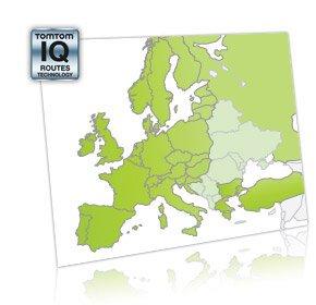 TomTom Maps Europe TRUCK 1041.9937