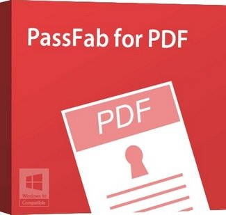 PassFab for PDF 8.2.0.7 Multilingual