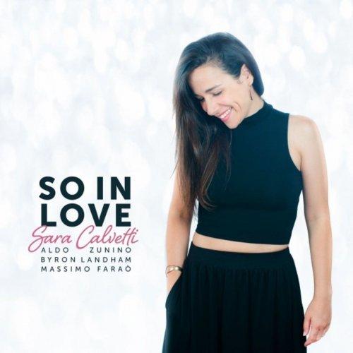 Sara Calvetti – So in Love (2019)