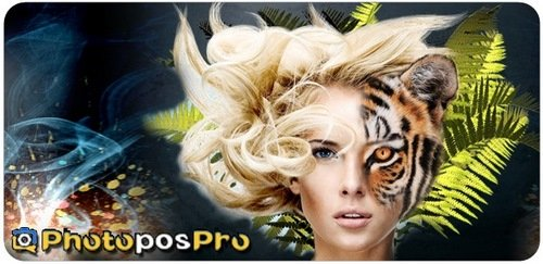 Photo Pos Pro 3.6 Build 19 Premium Edition
