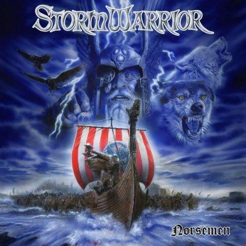 Stormwarrior – Norsemen (2019)