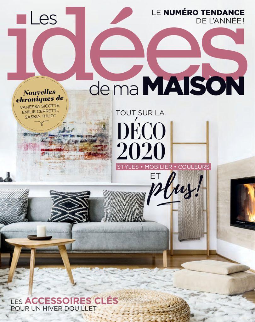 Download Les Idées De Ma Maison Janvier 2020 Softarchive