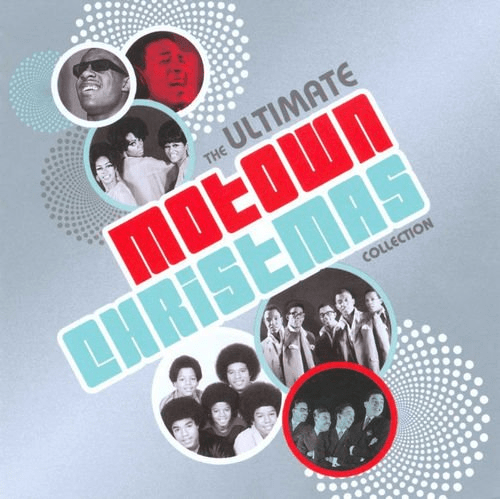 VA – The Ultimate Motown Christmas Collection (2009)