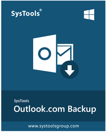 SysTools Outlook.com Backup 3.0.0.0 Multilingual
