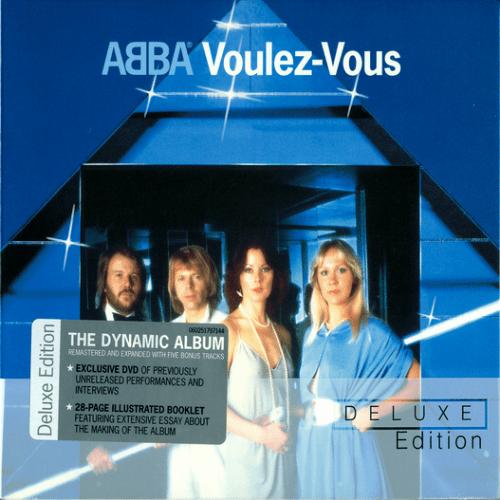 ABBA – Voulez-Vous Deluxe Edition (1979/2010)