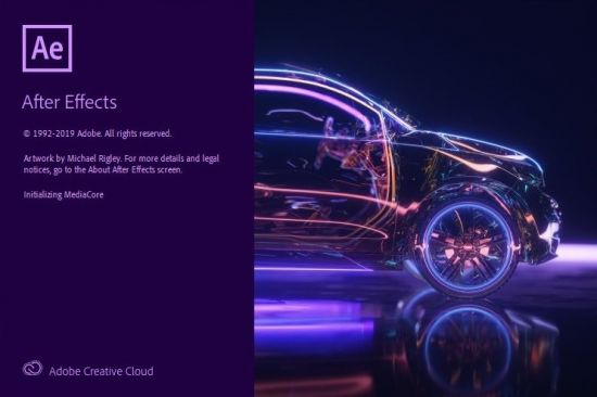Adobe After Effects 2020 v17.0.1.52 Multilingual