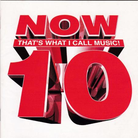 VA – Now That's What I Call Music! 10 [Japan] (1990) [WAV]