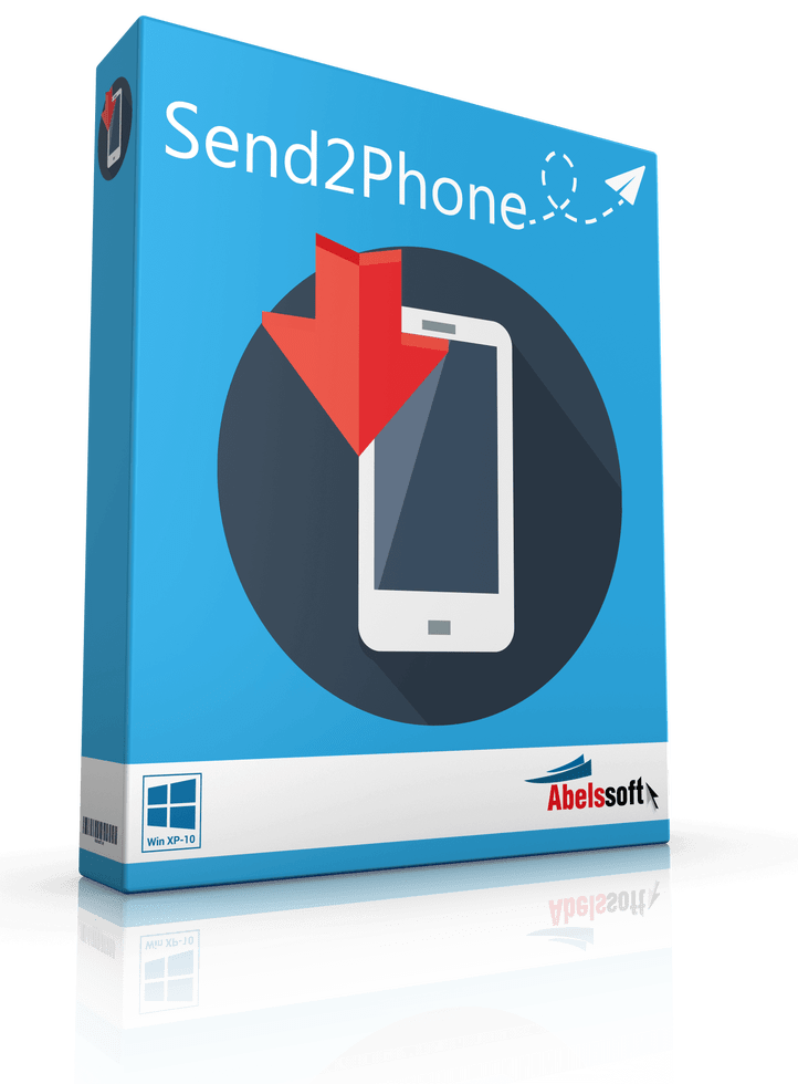 Resultado de imagen para Abelssoft Send2Phone 2020