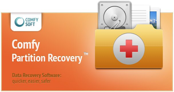 Comfy Partition Recovery 3.1 Multilingual