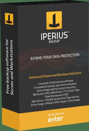 Iperius Backup Full 6.5.0 Multilingual