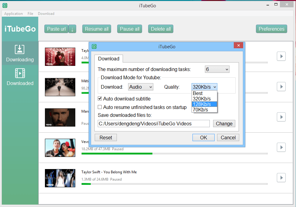 iTubeGo YouTube Downloader 3.0.0 [descarga videos de más de 1000 sitios] LUW7U18pTKNfLr8yAtAY3KsbFLTMXqWJ