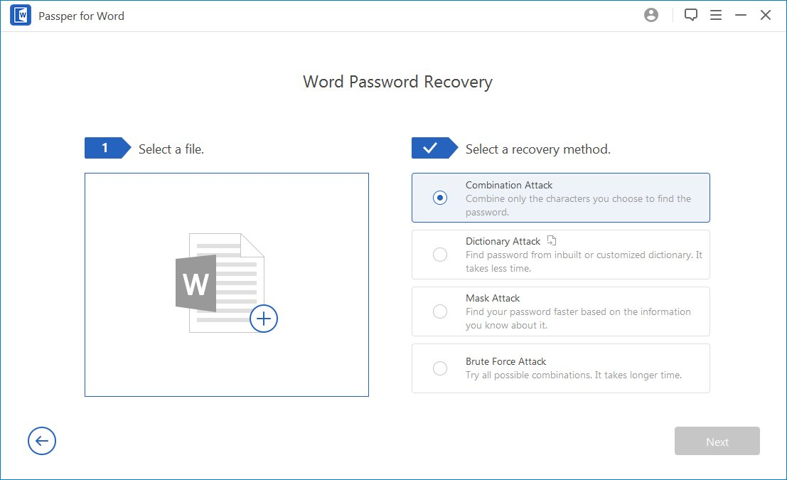 Passper for Word 3.2.0.3 [Multilenguaje] [Dos Servidores] SFAvOq7ICm9iz6opjnoGJ0D9bxVsTUWM