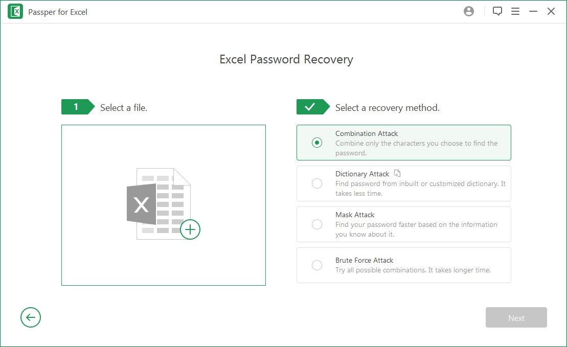 Passper for Excel 3.2.0.5 [Multilenguaje] [Dos Servidores] BrgAVxnv1EkXQk1vnNJdR86H7vfJ0LDb