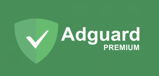 Adguard - Block Ads Without Root v3.3.1.229 Final