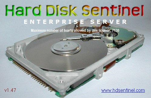 Hard Disk Sentinel Enterprise Server 1.47 [Multilenguaje] [Dos Servidores] OXKzF1QGEIKgtxhc3c9AV0p3QonbCCd0