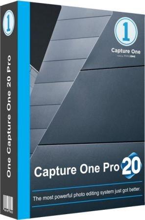 Capture One 20 Pro 13.0.4.8 (x64) Multilingual