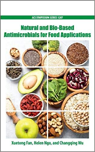 Natural and Bio Based Antimicrobials for Food Applications