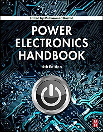 Power Electronics Handbook, 4th Edition (EPUB)