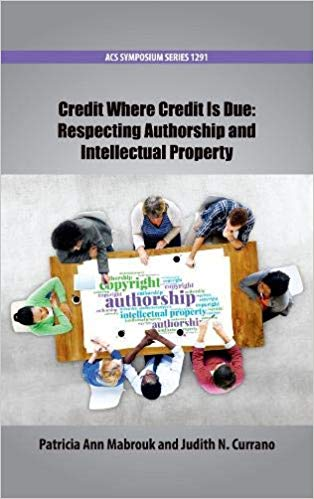 Credit Where Credit Is Due: Respecting Authorship and Intellectual Property
