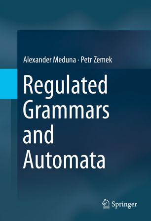 Regulated Grammars and Automata