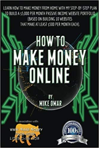 How to Make Money Online: Learn how to make money from home with my step by step plan to build a $5000 per month passive
