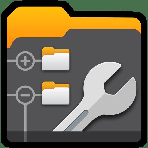 X-plore File Manager v4.22.27