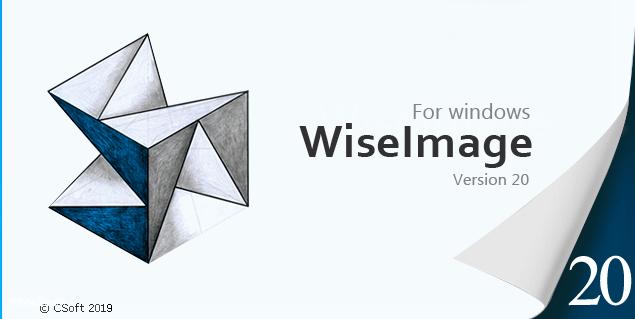 CSoft WiseImage Pro v20.0.1601