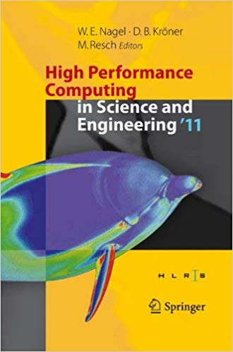 High Performance Computing in Science and Engineering `10: Transactions of the High Performance Computing Center, Stuttg