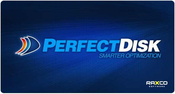 Raxco PerfectDisk Professional Business / Server 14.0 Build 895