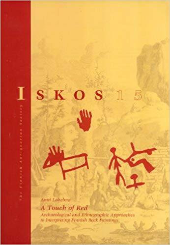 A Touch of Red: Archaeological and Ethnographic Approaches to Interpreting Finnish Rock Paintings