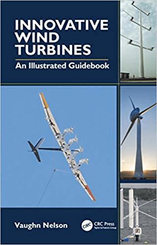 Innovative Wind Turbines: An Illustrated Guidebook