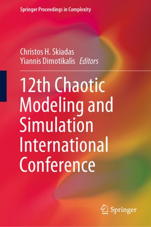 12th Chaotic Modeling and Simulation International Conference