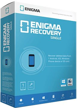 Enigma Recovery Professional 3.4.2.0 Multilingual