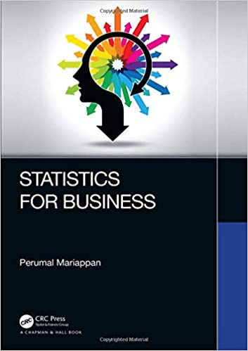 Statistics for Business 1st Edition