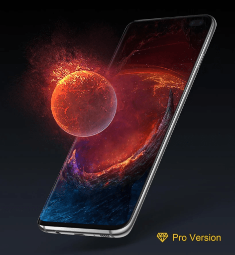 Download 3D Parallax Live Wallpaper Pro